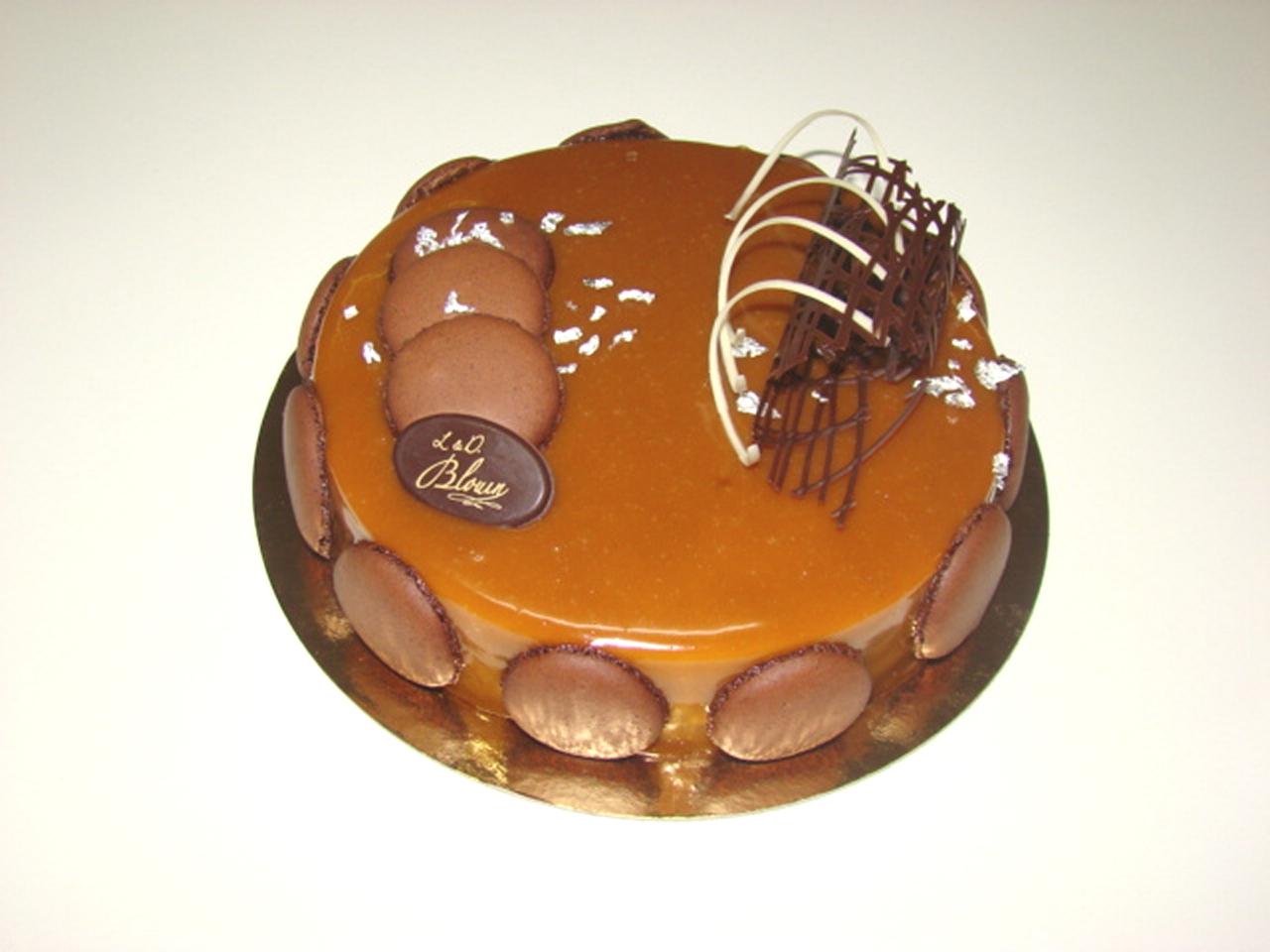 caramelis